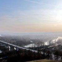 Владимир.Вид с площадки Успенского собора. :: алексей