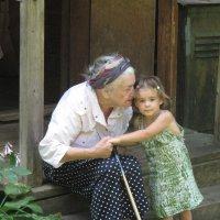 Старость и младость :: anna borisova