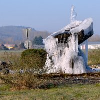 памятник нерукотворный.... :: Viktor Schnell