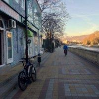 Прогулка вдоль реки Сочи :: Tata Wolf