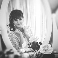 Невеста Светлана :: Павел Сурков