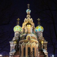 Санкт-Петербург :: Любовь Бутакова