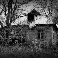 покинутый дом... :: Назар