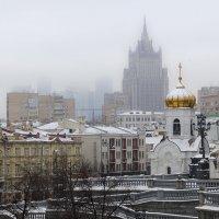 Утро :: Ирина Шарапова