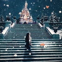 Снежное настроение :: Игорь Тапочкин