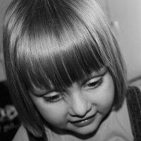 Маша.. :: Валерия  Полещикова