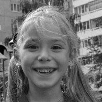 Детство :: Анастасия Фридман