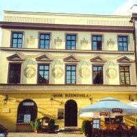 Варшава :: lena lena