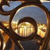 Мост :: Оксана Пучкова