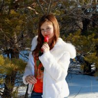 Скоро весна!!! :: Андрей Щукин