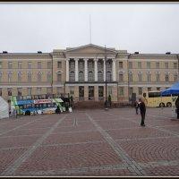 Хельсинкский университет :: Вера