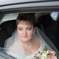 Невеста :: Татьяна Бондарь