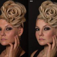 Цветочек :: Оксана Volkova