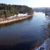 У реки...... :: Kliwo
