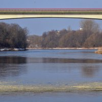 Мост :: Kliwo