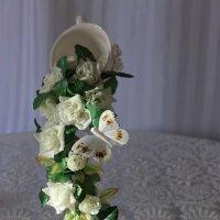 Цветочный напиток... :: Mariya laimite