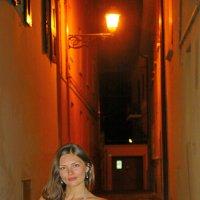 Улица, фонарь.... :: M Marikfoto