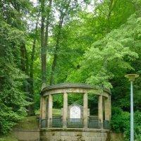 Памятник  Шиллеру :: Наиля