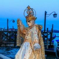 Венецианский карнавал :: Aнатолий Бурденюк