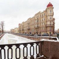 СПб :: Евгений Никифоров