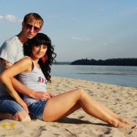 Love Story :: Ольга Рашевская