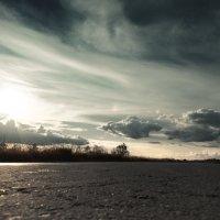 пейзаж :: Аркадий Алямовский