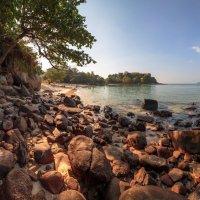 paradise beach :: Дамир Белоколенко