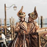 Венеция 2015 карнавал :: Олег