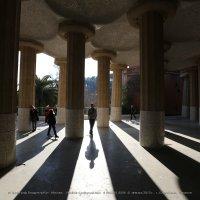 Барселона, Испания :: Детский и семейный фотограф Владимир Кот