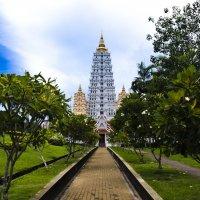 Pearl of Pattaya :: Сергей Nikon