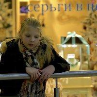 Долго ещё взрослеть? :: Leonid Volodko