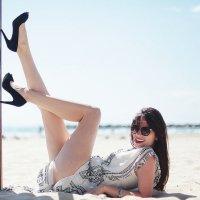 Ах, какие ножки! :: Ирина Якобсон