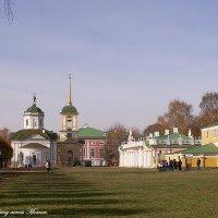 Кусково :: Сергей Антонов