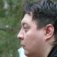Незнакомец :: Сергей Воронков