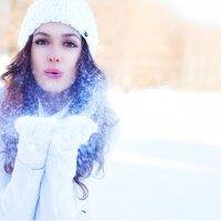 Зима :: Сергей Анатольевич
