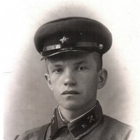 Мой отец в начале войны :: Андрей Лукьянов