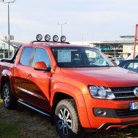 VW Amarok. 2.0 TDI. :: Schbrukunow Gennadi