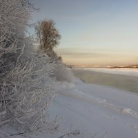 Морозный день :: Валентин Котляров