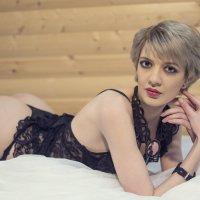 Женский взгляд :: Алексей Соминский