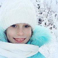 )Моя любимая доченька))))))))) :: Ekaterina Bondarenko