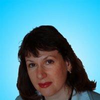 Портрет Юлии Бродской :: Юрий А. Денисов