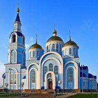 Собор Казанской Божьей Матери, Саранск :: Николай В