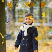 Осень :: Максим Потопальский