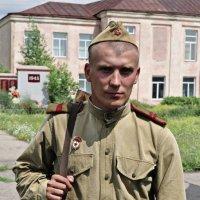 Парнишка :: Вадим Куликов