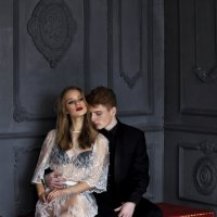 fashion love story :: alexia Zhylina