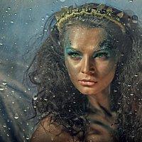 Калипсо :: Любовь Борисова