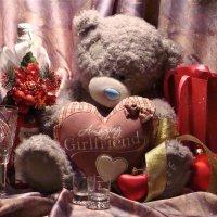 Спят усталые игрушки :: Larisa Simonenkova