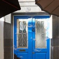 Еще о дверях :: Valeriy(Валерий) Сергиенко
