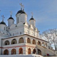 Преображенская церковь :: Galina
