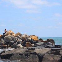 Рыбак рыбака... видит из далека :: Savayr